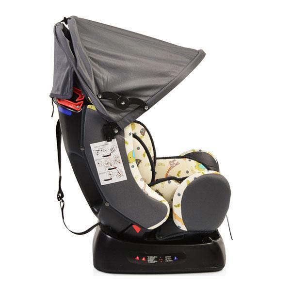 car seat greece