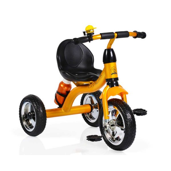 ποδηλατακι χρυσο