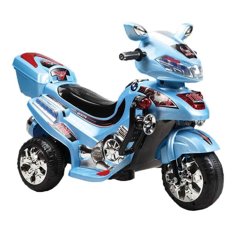 ΗΛΕΚΤΡΟΚΙΝΗΤΗ ΜΗΧΑΝΗ – MONI MOTOR C031 BLUE