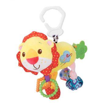 λουτρινο λιονταρακι