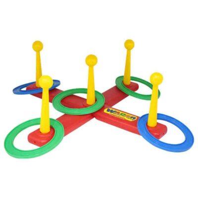 παιχνιδι με κρικους
