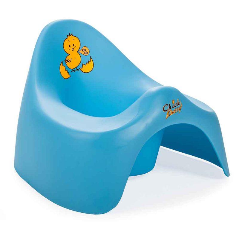 ΓΙΟΓΙΟ – PILSAN Chick Potty 07509 blue