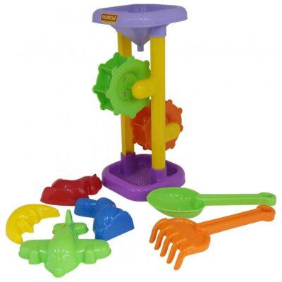 παιχνιδι με την αμμο