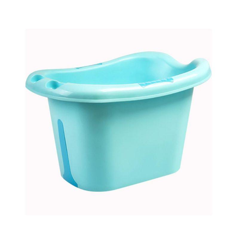 ΒΡΕΦΙΚΟ ΜΠΑΝΑΚΙ – CANGAROO BATHTUB SICILY BLUE
