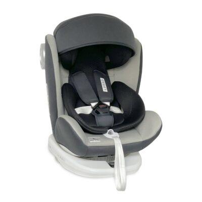 Κάθισμα Αυτοκινήτου - Lorelli LUSSO SPS Isofix STRING Beige