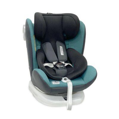 Κάθισμα Αυτοκινήτου - Lorelli LUSSO SPS Isofix BRITTANY Blue