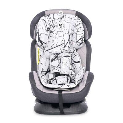 Καθισματάκι Αυτοκινήτου – Lorelli GALAXY 0-36kg Grey MARBLE 2021