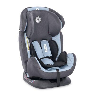 Καθισματάκι Αυτοκινήτου – Lorelli GALAXY 0-36kg BRITTANY Blue 2021