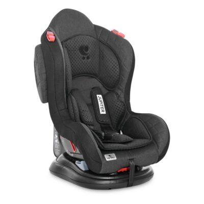 Κάθισμα αυτοκινήτου - Lorelli JUPITER+SPS 0-25kg Black