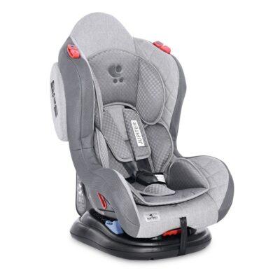 Κάθισμα Αυτοκινήτου - Lorelli JUPITER+SPS 0-25kg Grey 2021