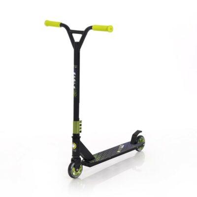 Παιδικό Πατίνι - Lorelli Kick Scooter EAGLE LIME Green