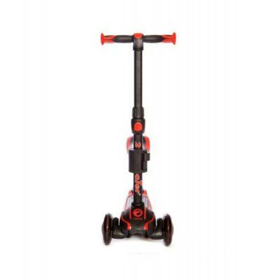 Παιδικό Πατίνι Scooter - Baby Adventure 21st Red-Black