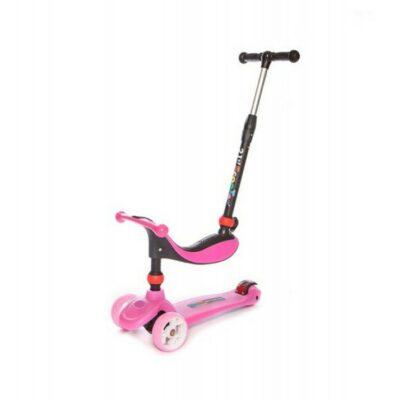 Παιδικό Πατίνι Scooter - Baby Adventure 21st Pink