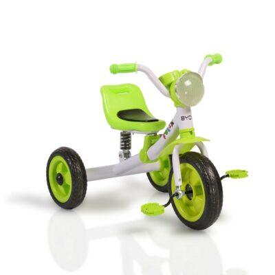 Τρίκυκλο Ποδηλατάκι - ΒΥΟΧ Felix Green