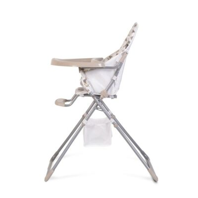 Καρεκλάκι Φαγητού - Cangaroo Baby High chair Scaut beige