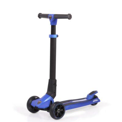 Παιδικό Scooter - BYOX Licensed by Lamborghini Blue