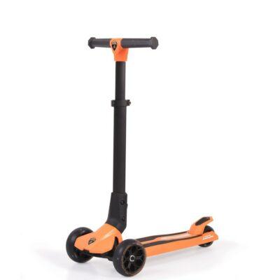 Παιδικό Scooter - BYOX Licensed by Lamborghini Orange