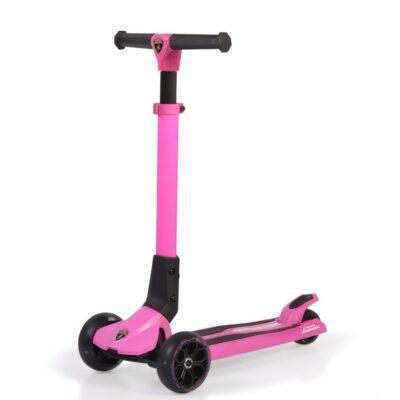 Παιδικό Scooter - BYOX Licensed by Lamborghini Pink