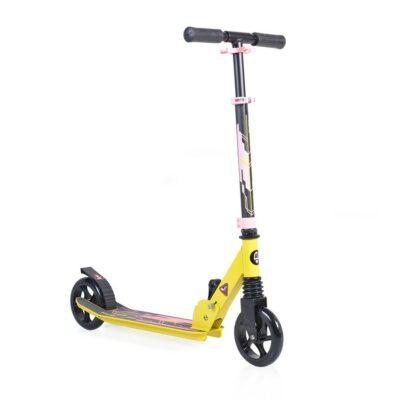 Παιδικό Scooter - BYOX Scooter Rocket pink