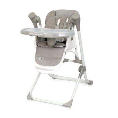 Καρεκλάκι Φαγητού μετατρεπόμενο σε κούνια/ρηλάξ - Lorelli High Chair VENTURA String STARS
