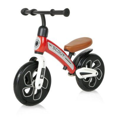 Ποδήλατο ισορροπίας SCOUT RED
