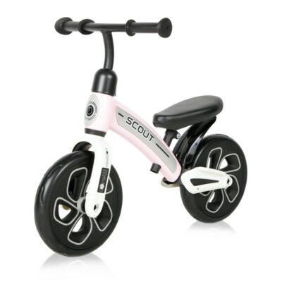 Ποδήλατο Ισορροπίας - Lorelli SCOUT PINK
