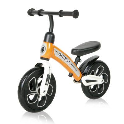 Ποδήλατο Ισορροπίας - Lorelli SCOUT ORANGE