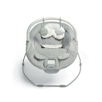 Relax Mamas & Papas Cradle Apollo Pebble Grey
