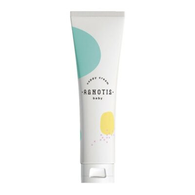 Agnotis Baby Nappy Cream Κρέμα Αλλαγής Πάνας 150ml
