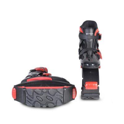 Παπούτσια με Ελατήρια για άλματα - BYOX Jump Shoes Red