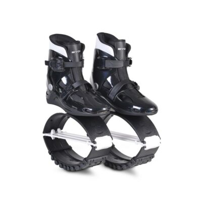 Παπούτσια με Ελατήρια για άλματα - BYOX Jump Shoes White