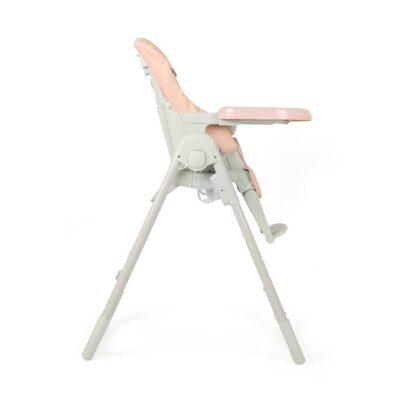 Καρεκλάκι Φαγητού - Cangaroo High chair Aspen pink 3801005150571