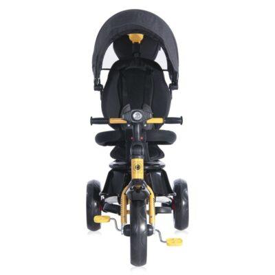 Τρίκλυκλο Ποδηλατάκι – Lorelli Tricycle ENDURO Yellow&Black