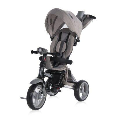 Τρίκλυκλο Ποδηλατάκι – Lorelli Tricycle ENDURO Grey LUXE
