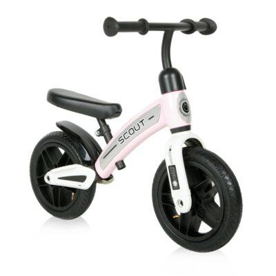 Ποδήλατο Ισορροπίας - Lorelli SCOUT /Air Wheels/ PINK