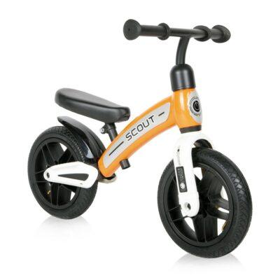 Ποδήλατο Ισορροπίας - Lorelli SCOUT /Air Wheels/ ORANGE