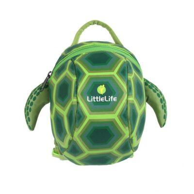 Littlelife - Σακίδιο νηπίου 2Lt 1-3 ετών Turtle