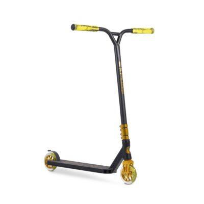 Παιδικό Scooter - BYOX Expose gold