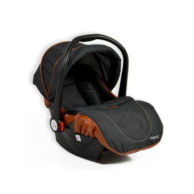 Κάθισμα Αυτοκινήτου - MONI Alma Car seat Black 0-13kg
