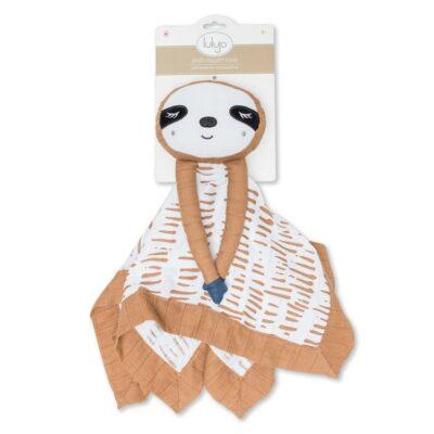 Lovies Νάνι Βραδύπους - Lulujo Brown Sloth