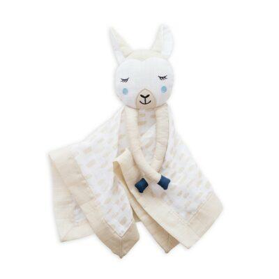 Lovies Νάνι Λάμα - Lulujo Beige Llama