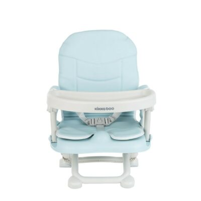 Καρεκλάκι Φαγητού - Kikka Boo Booster seat Pappo Blue 2020