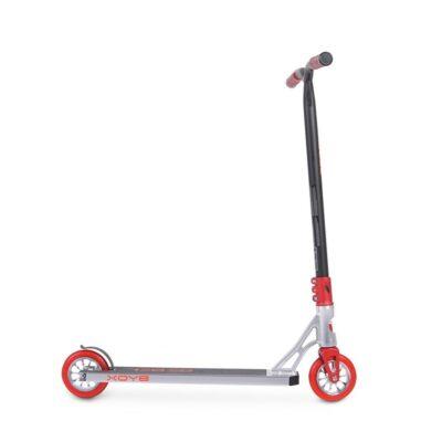Παιδικό Scooter - BYOX Rebel red