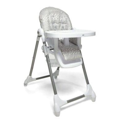 Κάθισμα Φαγητού Snax Grey Spot Mamas & papas