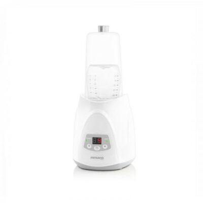 Ψηφιακός Θερμαντήρας και Αποστειρωτής - MiniLand Warmy plus digi 2in1