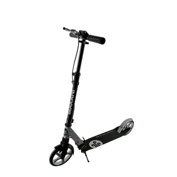 Παιδικό Scooter - Kikka Boo Vale Grey
