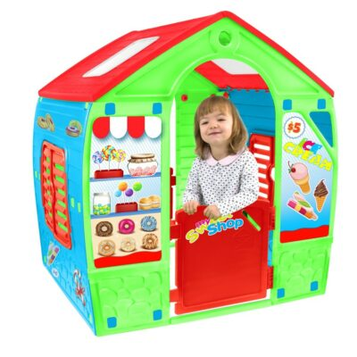 Σπιτάκι Κήπου Ζαχαροπλαστείο - Mochtoys Candy house 12153