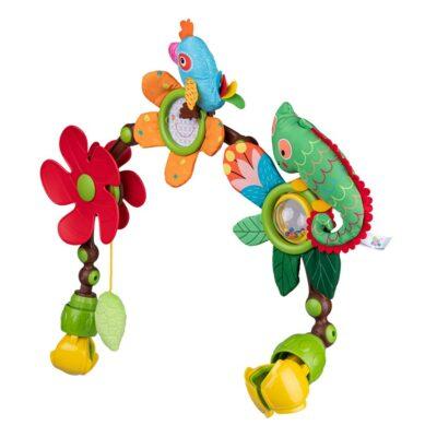 Κρεμαστή Μπάρα Με Παιχνίδια - Bali Bazoo 80417 Paradise Arch