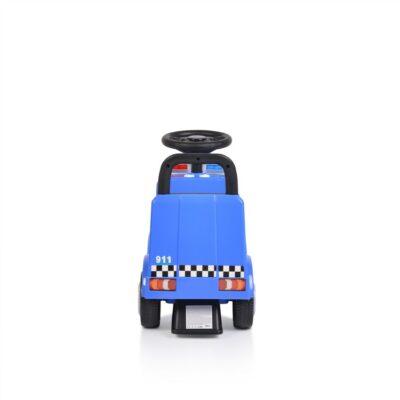 Ποδοκίνητο Αυτοκινητάκι - MONI Ride on Mercedes Antos 657 Police Blue