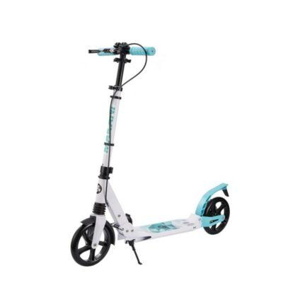 Παιδικό Scooter - Kikka Boo Lunox Aqua